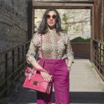 Atemporal: look animalier