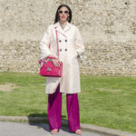 Marie Antoinette's colors