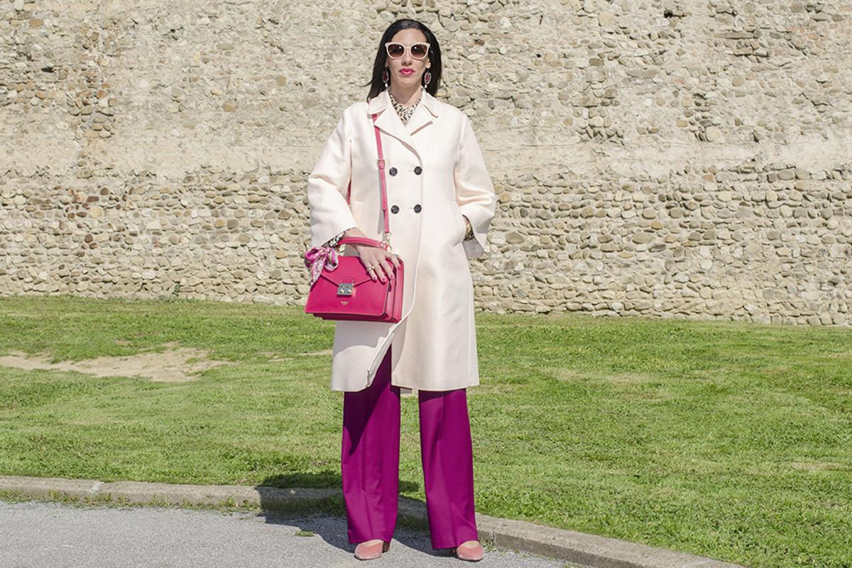 I colori di Marie Antoinette