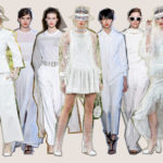 Total White: quest'estate in pizzo