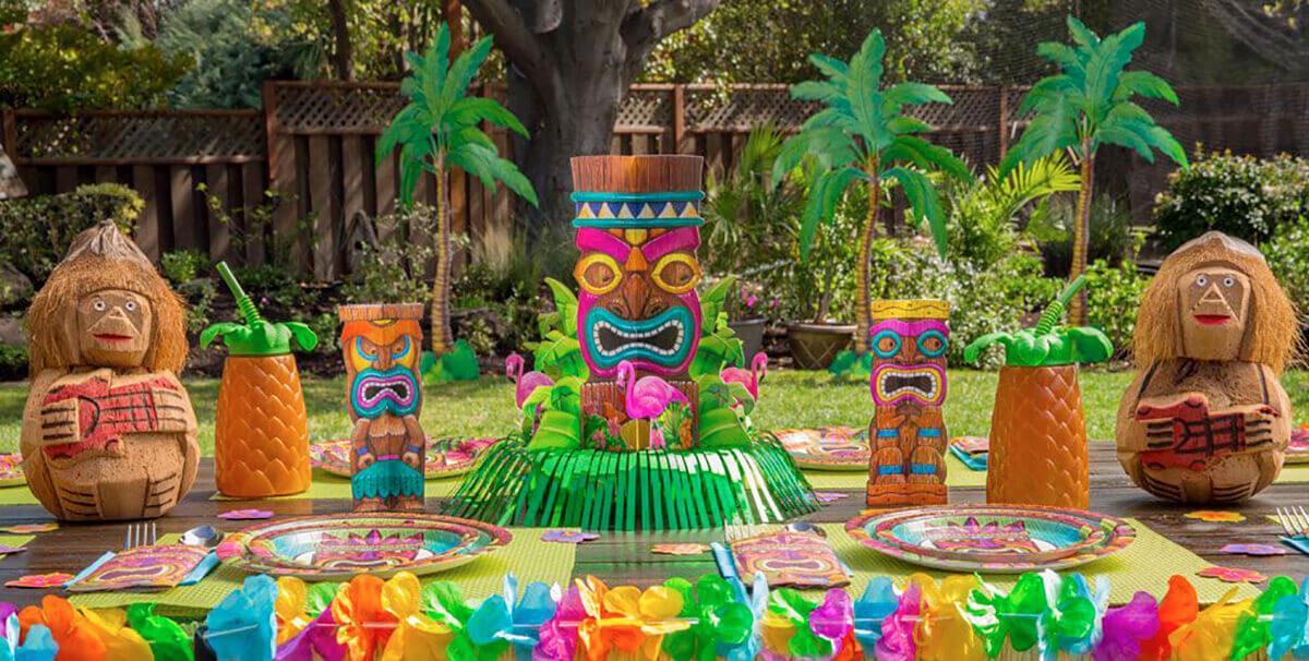 Hawaiian Party 8 Useful Tips For Throwing A Hawaiian Luau