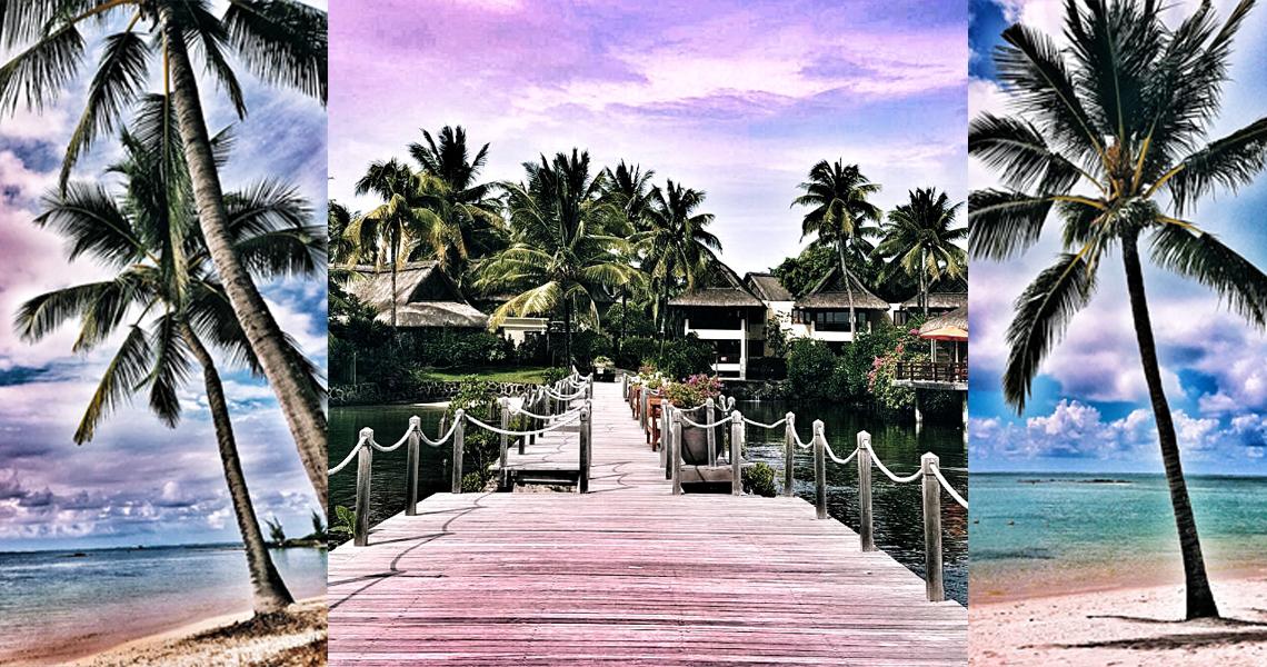 Unforgettable days in Mauritius