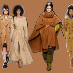 Tendencia: Camel Almond Buff o Meerkat color