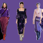 Ultra Violet color trends