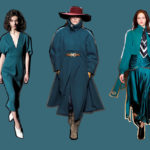 Quetzal Green color: refined and charming trend
