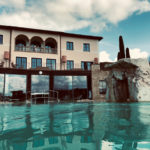 Birthday at the Spa, Tuscany's most beautiful resort