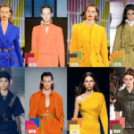 Spring-Summer 2019 colour trends: all shades of style