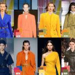 Tendencia colores Primavera-Verano 2019: todas las tonalidades del estilo