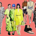 Spring-Summer 2019 Trends: Teenage Passions