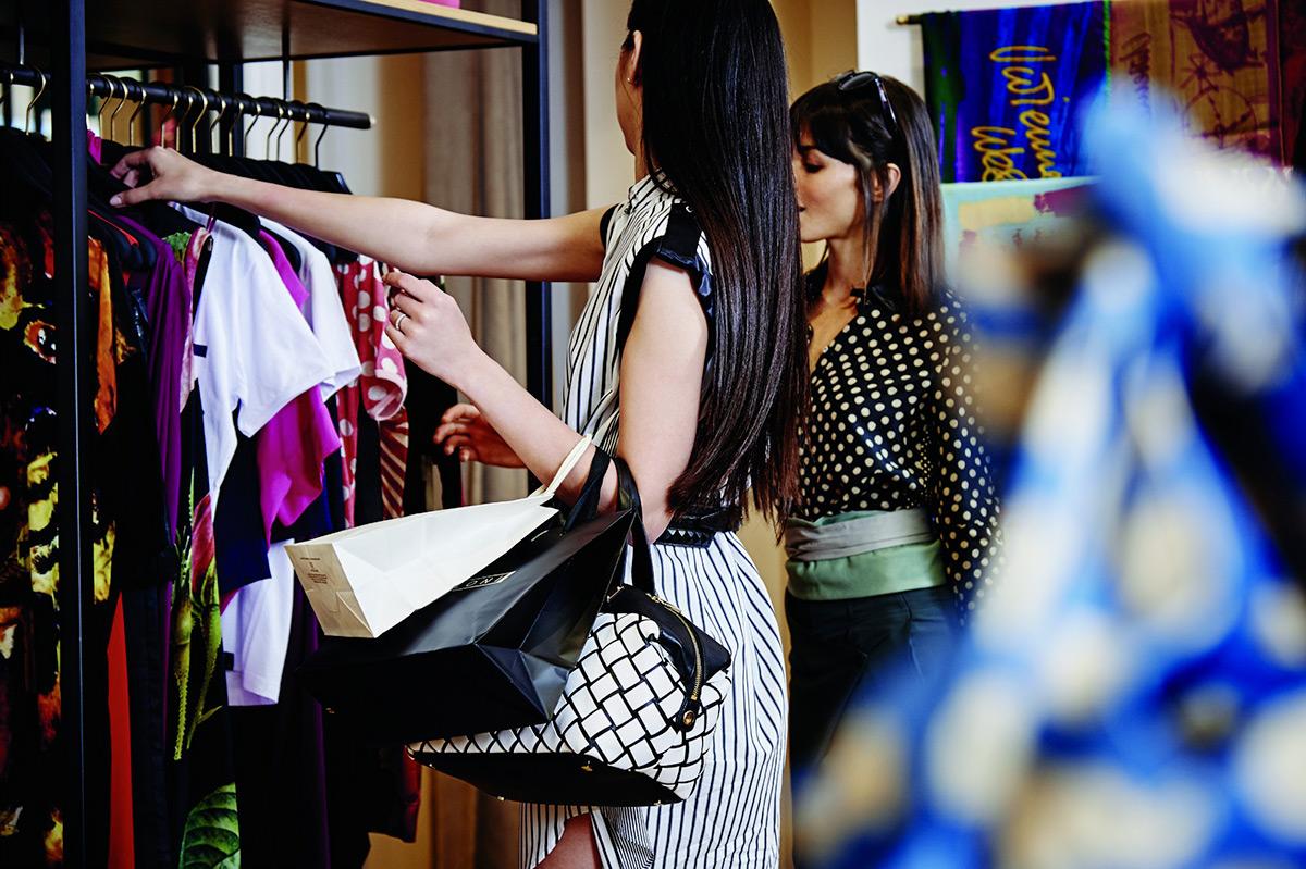 Personal shopper: tutti i segreti del mestiere by Dalahi Ortiz