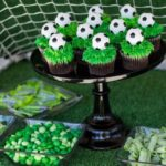 Birthday Party Theme Football: All the secrets to organize it