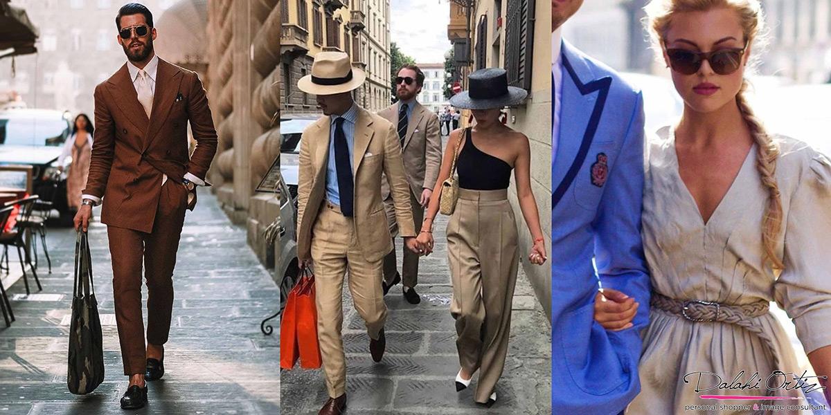 Shopping Tour Artigianato Firenze: Dalahi Ortiz Personal Shopper