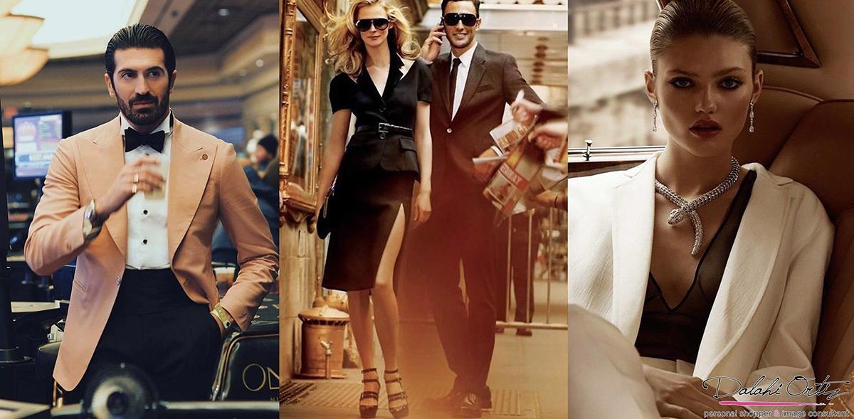 Shopping Tour Grandi Firme Firenze: Dalahi Ortiz Personal Shopper