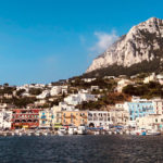 Capri, The perfect place for a glamorous vacation