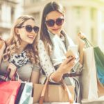 Personal shopper in Italy: shopping tourism