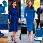 Classic Blue is Pantone's 2020 color: all its variations