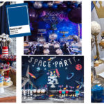 How to use Classic Blue in parties: spunti da conservare