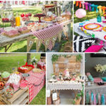 3 ideas to summer party for children