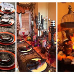 How to decorate your house for Halloween? 5 themes to your home!