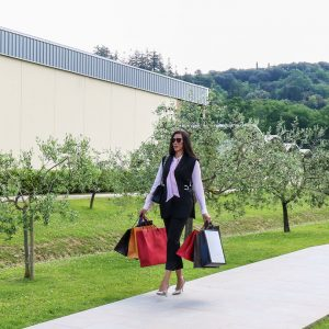 Personal Shopper Outlet Toscana