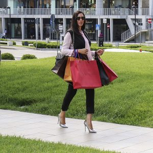 Dalahi Ortiz - Personal-shopper outlet